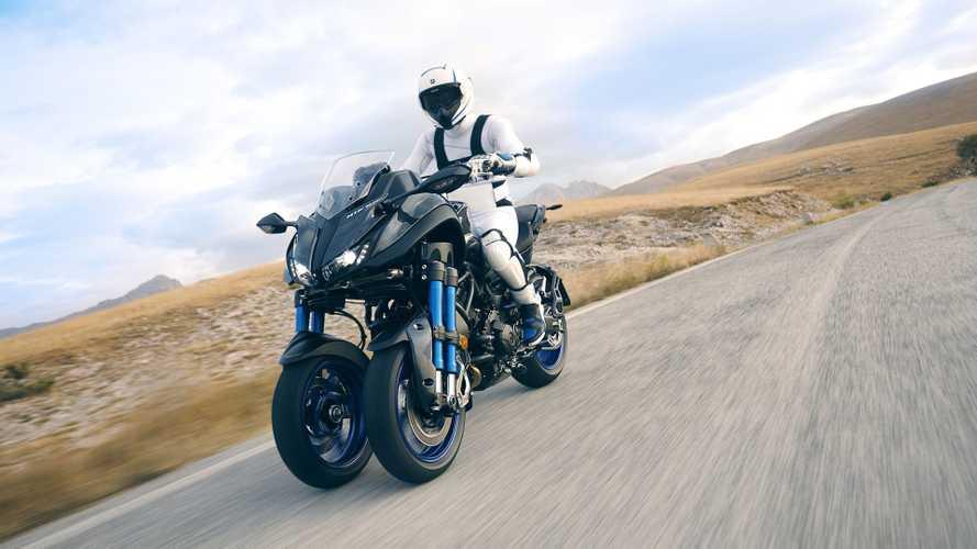 """Yamaha quer se tornar """"carbono neutra"""" até 2050"""