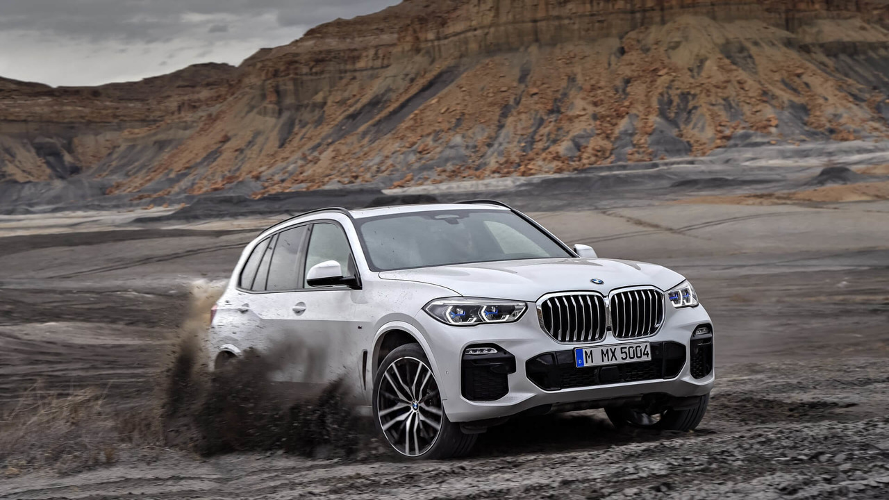 Start Saving 2019 Bmw X5 Pricing For Us Market Announced Modified Power Wheels Wiring Help