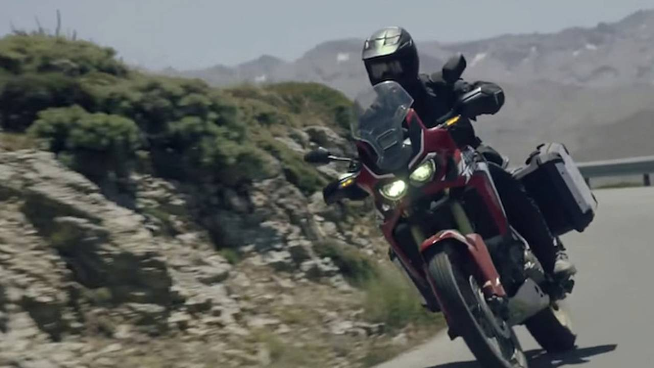 Honda's Africa Twin: Will it Delight or Disappoint?