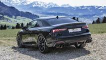 All-black Audi RS5-R by ABT