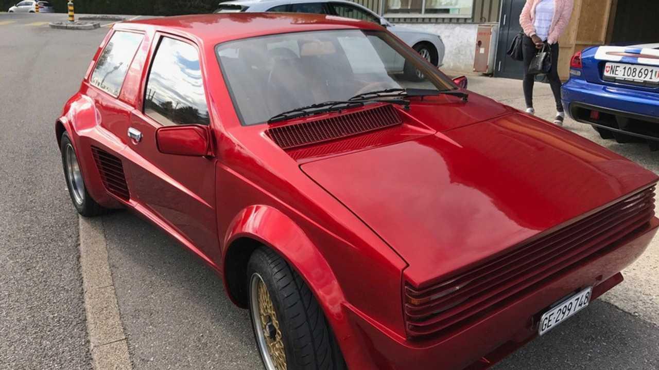 1984 Sbarro Super Eight for sale