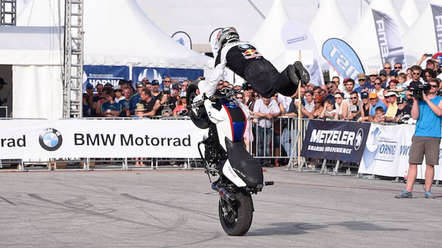 BMW Motorrad Days Event Kicks Off This Week