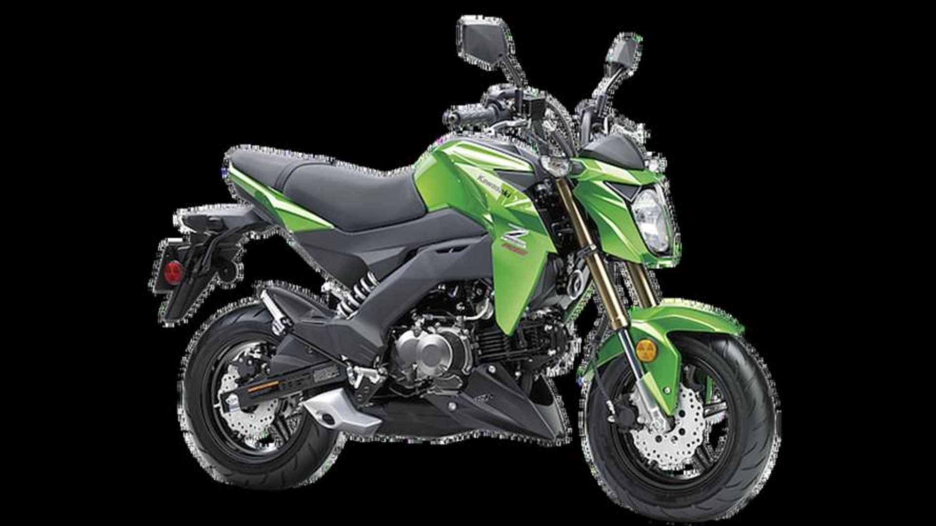 Kawasaki Recalls Z125 Pro Models For Faulty Ecu Programming