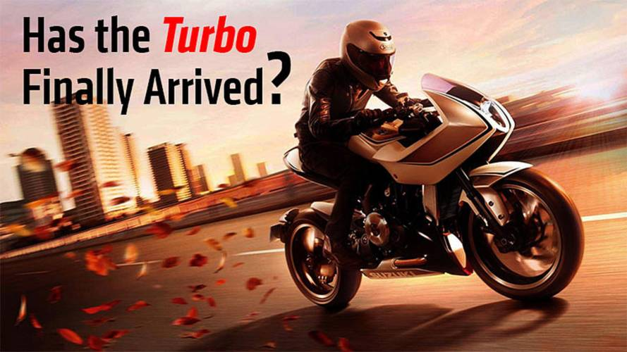 Has the Turbo Finally Arrived?