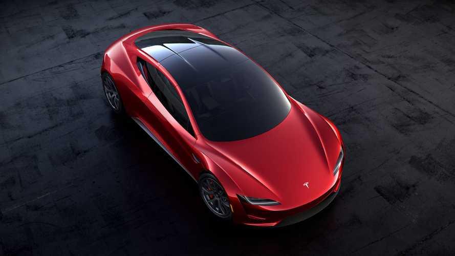Tesla Roadster: hipercarro com mais de 1.000 cv é adiado para 2022