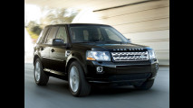 Land Rover Freelander 2 HSE Luxury