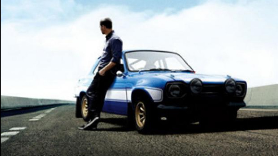 Fast and Furious 7, oltre 1 miliardo di views per la canzone dedicata a Paul Walker