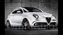 Alfa Romeo MiTo, col restyling arriverà un nuovo scudetto