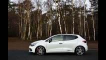 Clio RS 220 Trophy