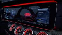 Mercedes-Benz CLS-Serisi İç Kabin Teaser