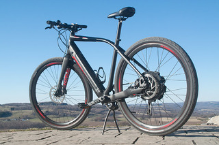 The Specialized Turbo S is Like Biking with Superman's Legs: Review