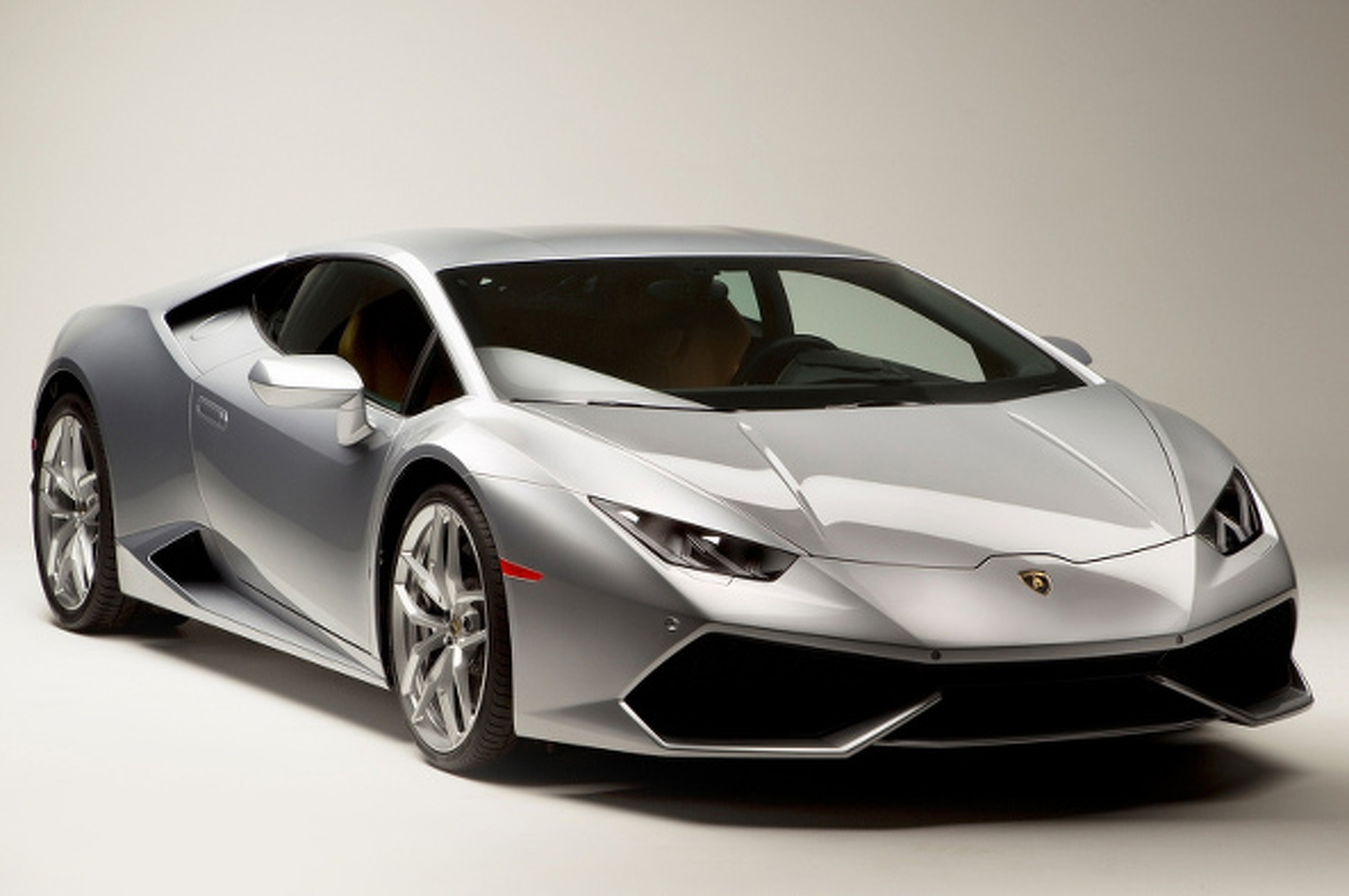 Ten Things You Need To Know About The Lamborghini Huracan