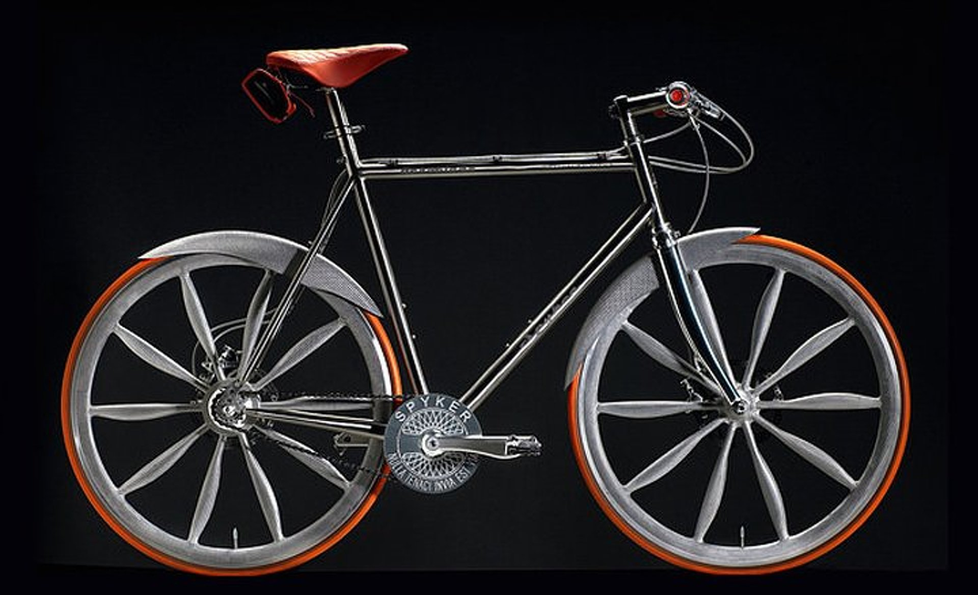 7 Bicycles from Car Brands to Pedal Off With Your Disposable Income