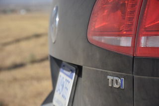 Is Diesel a Dirty Word? Volkswagen Touareg TDI v. Jeep Grand Cherokee Diesel