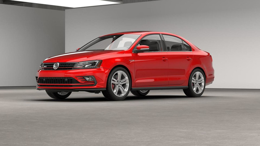 Volkswagen Jetta gains a new turbocharged 1.4-liter engine