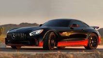 Mercedes-AMG GT R in Transformers