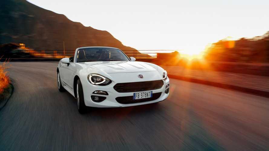 """Fiat n'aurait """"aucune légitimité"""" à proposer une remplaçante à la 124 Spider"""