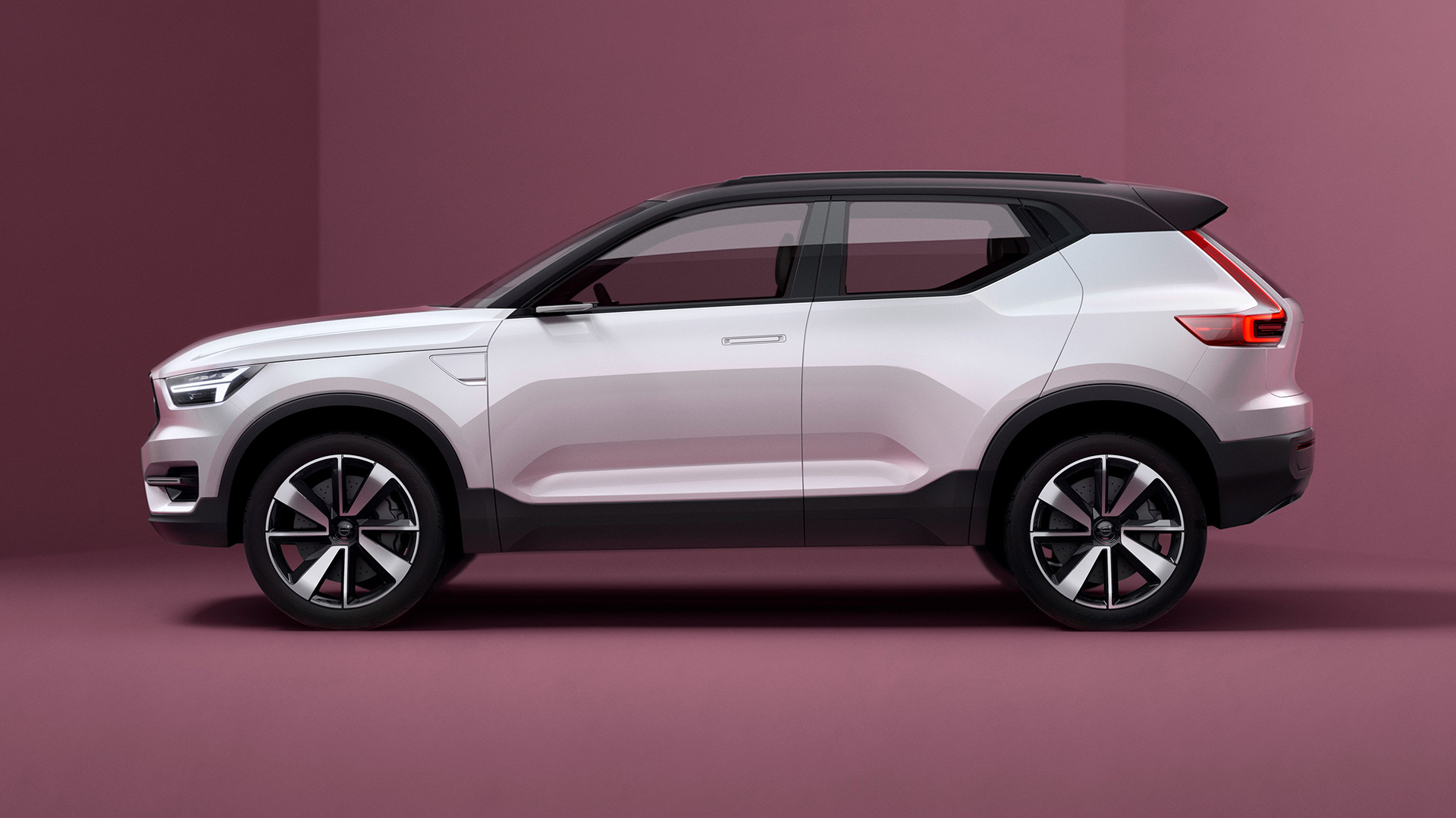 All-Electric 2020 Volvo XC40 Crossover Is Debuting Next Year >> Volvo Xc40 Confirmed For Autumn Launch