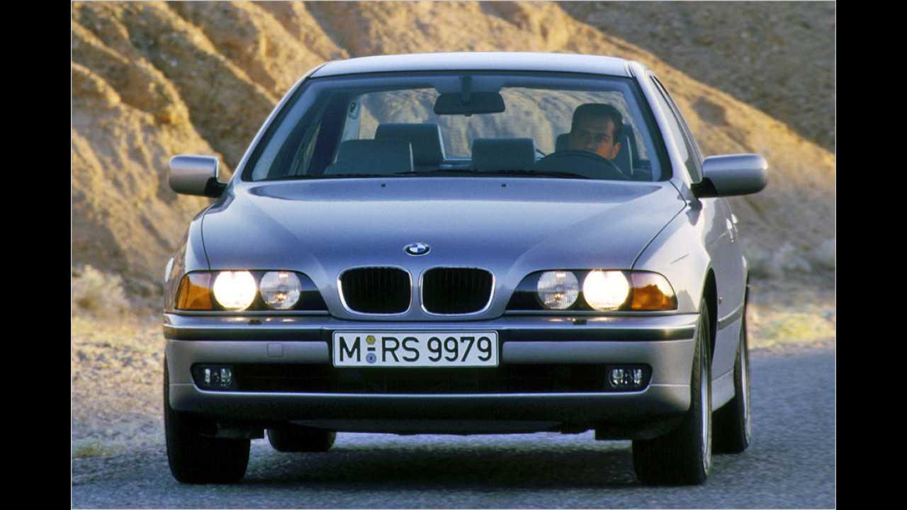 BMW 5er (1995)