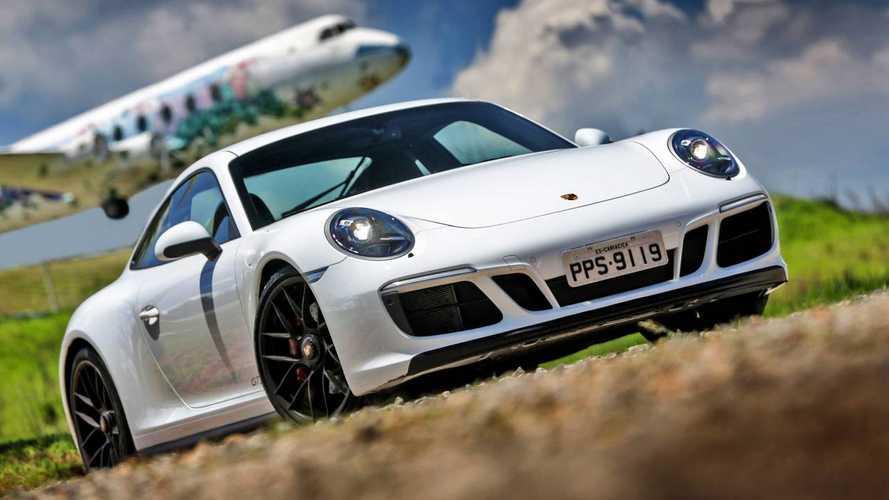 Esportivos mais vendidos – Porsche 911 acelera forte e assume ponta