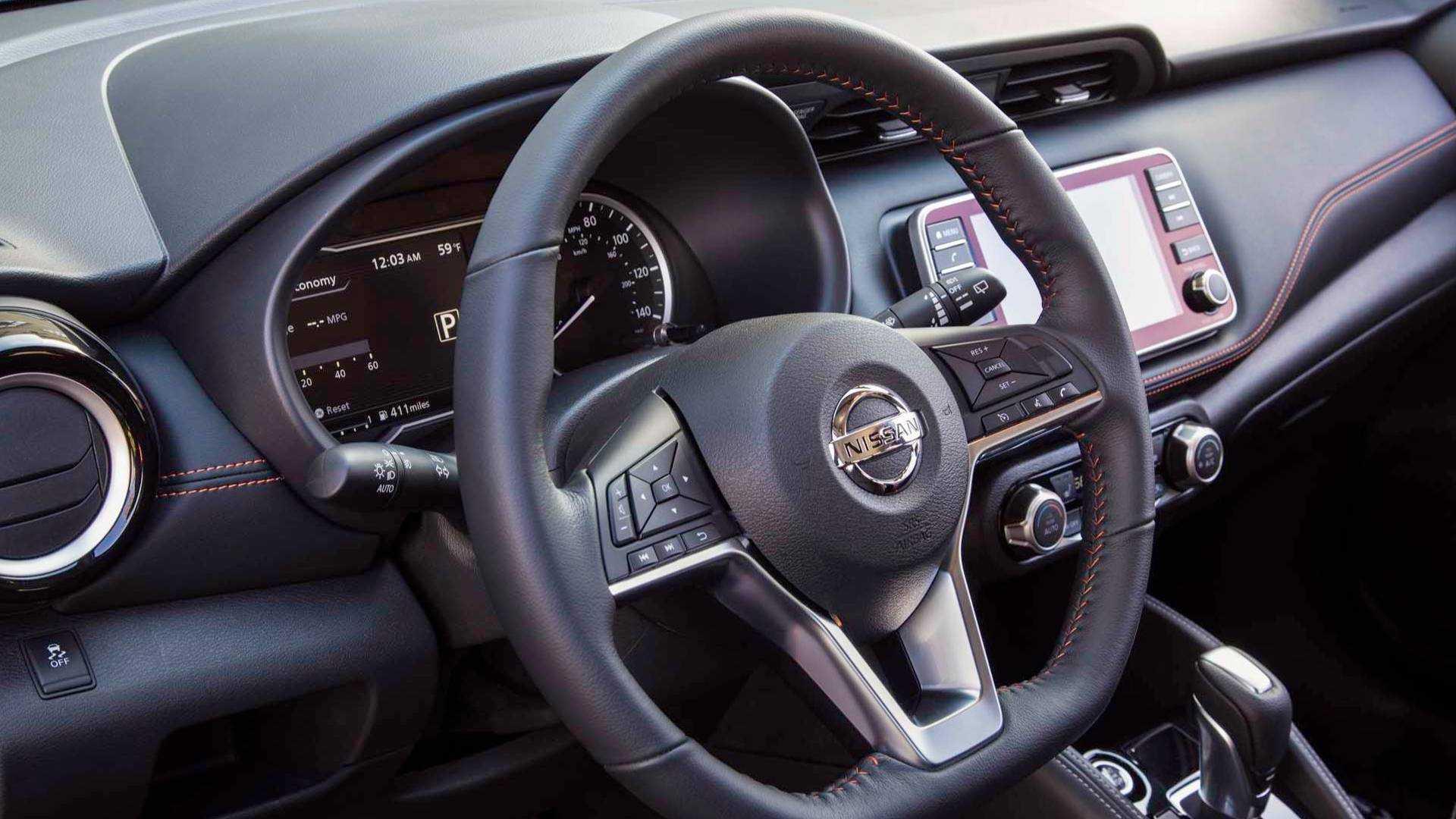 Nissan Juke Sai De Linha Para Dar Lugar Ao Kicks Na America Do Norte