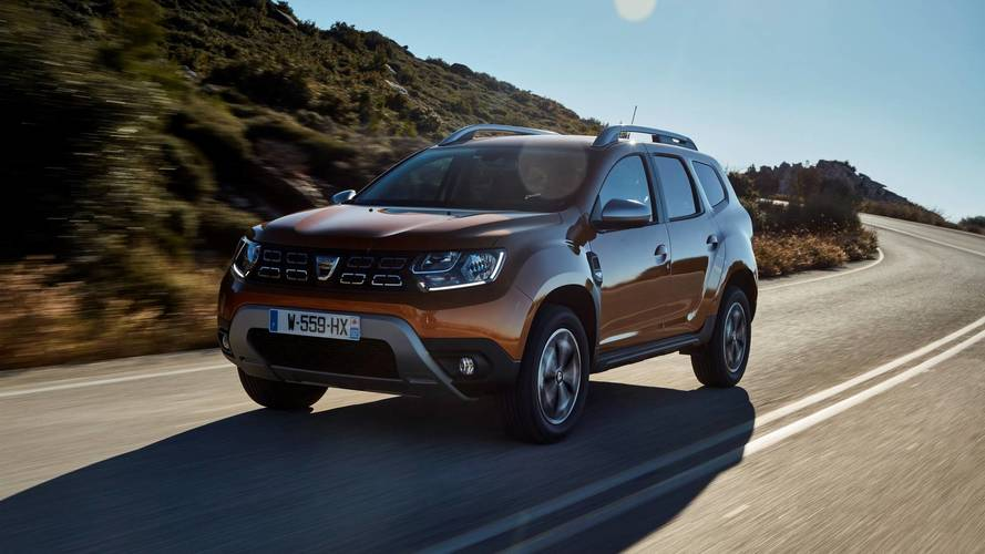 Dacia says no to bigger SUV