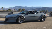 bmw m1 procar lunica stradale a pebble beach