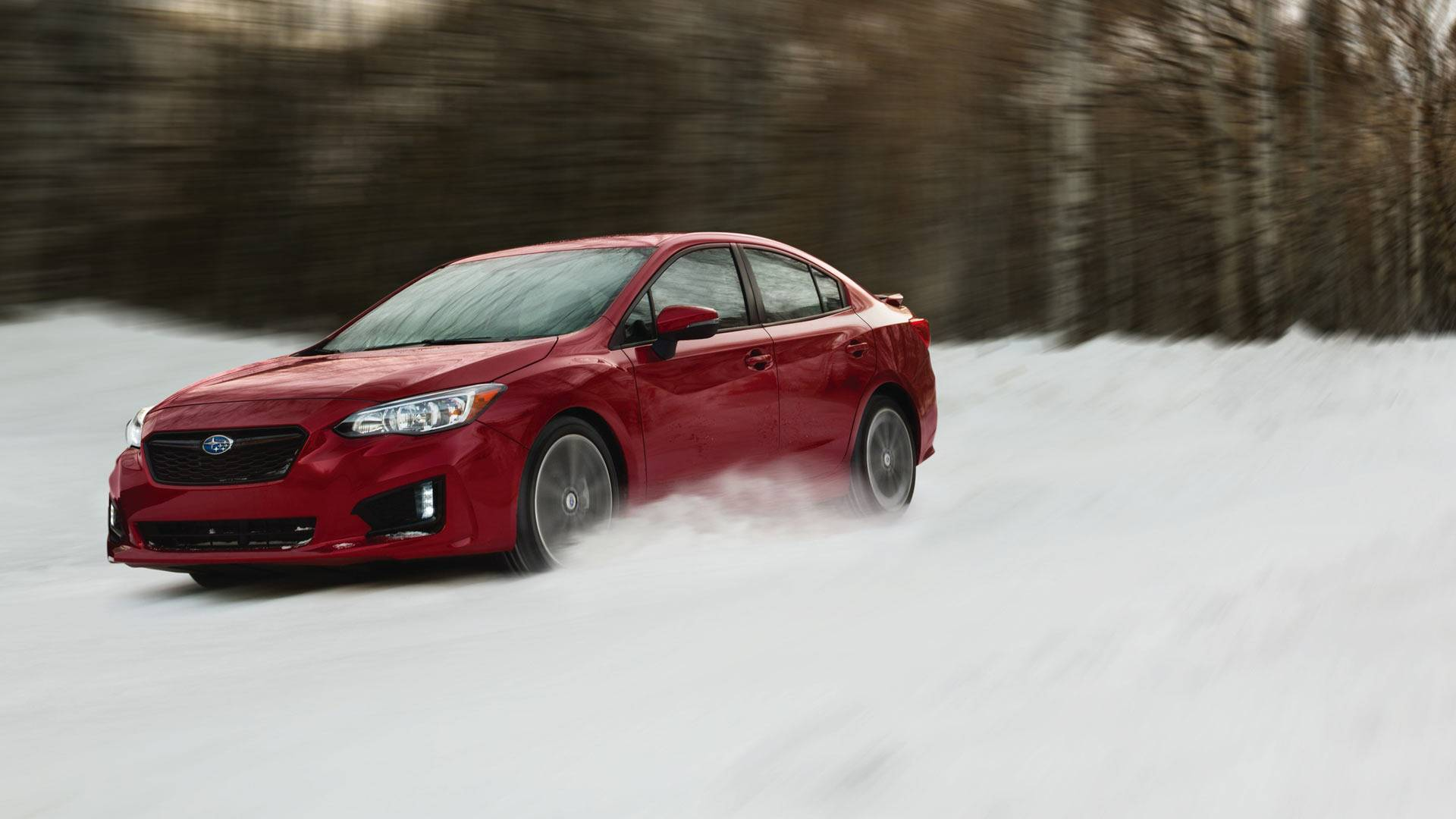 The Cheapest All Wheel Drive Cars You Can Buy Today