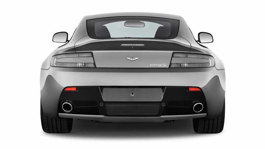 Aston Martin Vantage Comparison