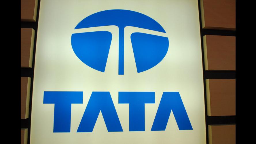 Tata al Motor Show 2007