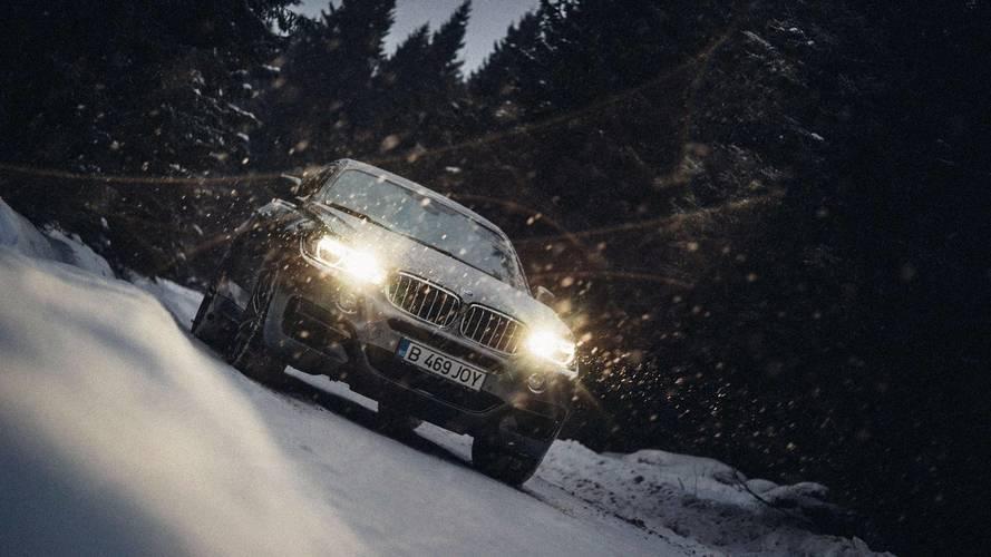 Cinco consejos imprescindibles para conducir seguro en invierno