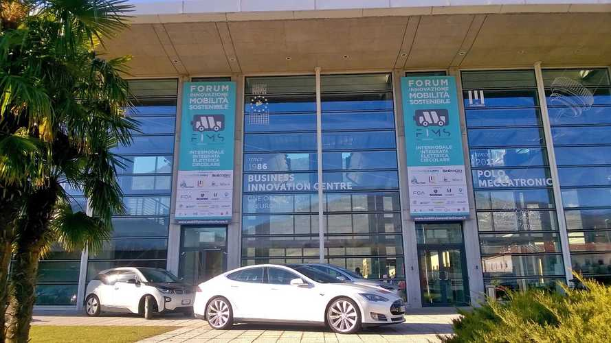 Forum Innovazione e Mobilità Sostenibile 2018