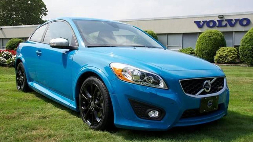 2013 Volvo C30 Polestar Limited Edition starts at $32,445 (US)