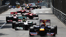Monaco Grand Prix 27.05.2012