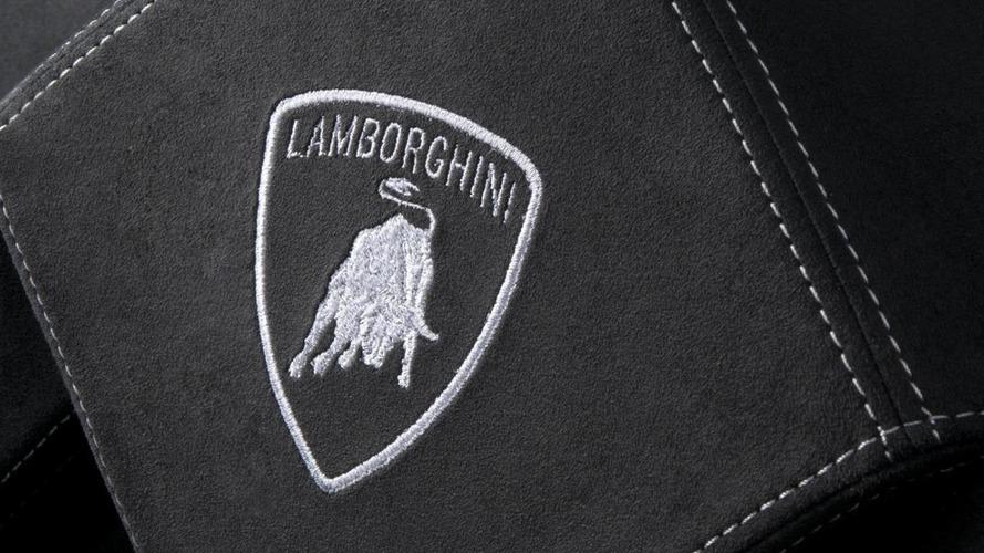 Lamborghini Huracan trademark filed
