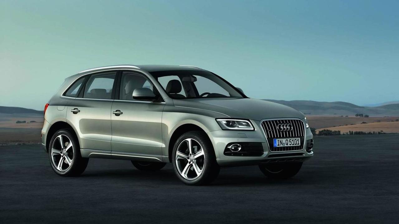 Audi Selects San José Chiapa Mexico For New Production Plant - Audi san jose