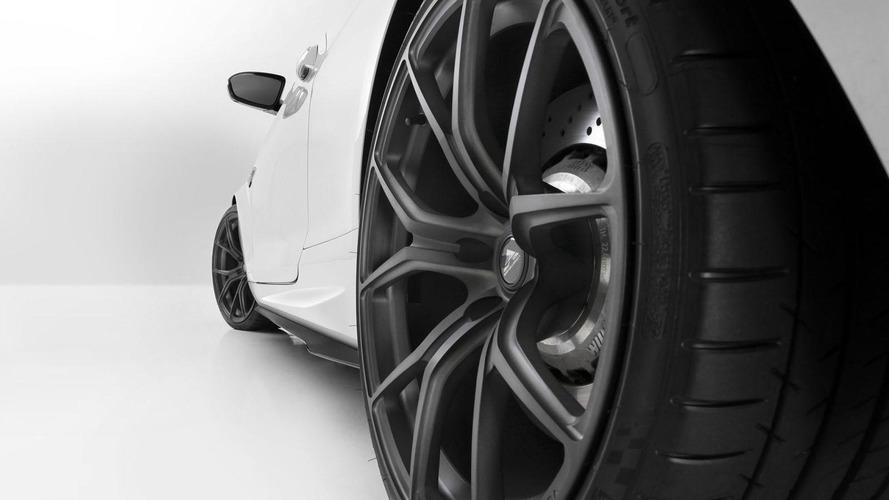Vorsteiner unveils their styling program for the BMW M6