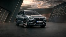 cupra ateca facelift 2020 technik update