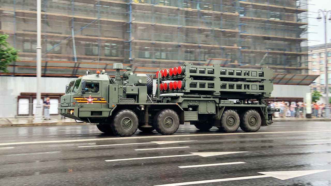 С-350 «Витязь»