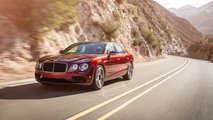 40,000th Bentley Flying Spur Made