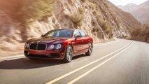 40,000'inci Bentley Flying Spur
