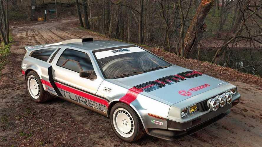 В Америке все-таки возродят DeLorean, но – как электромобиль