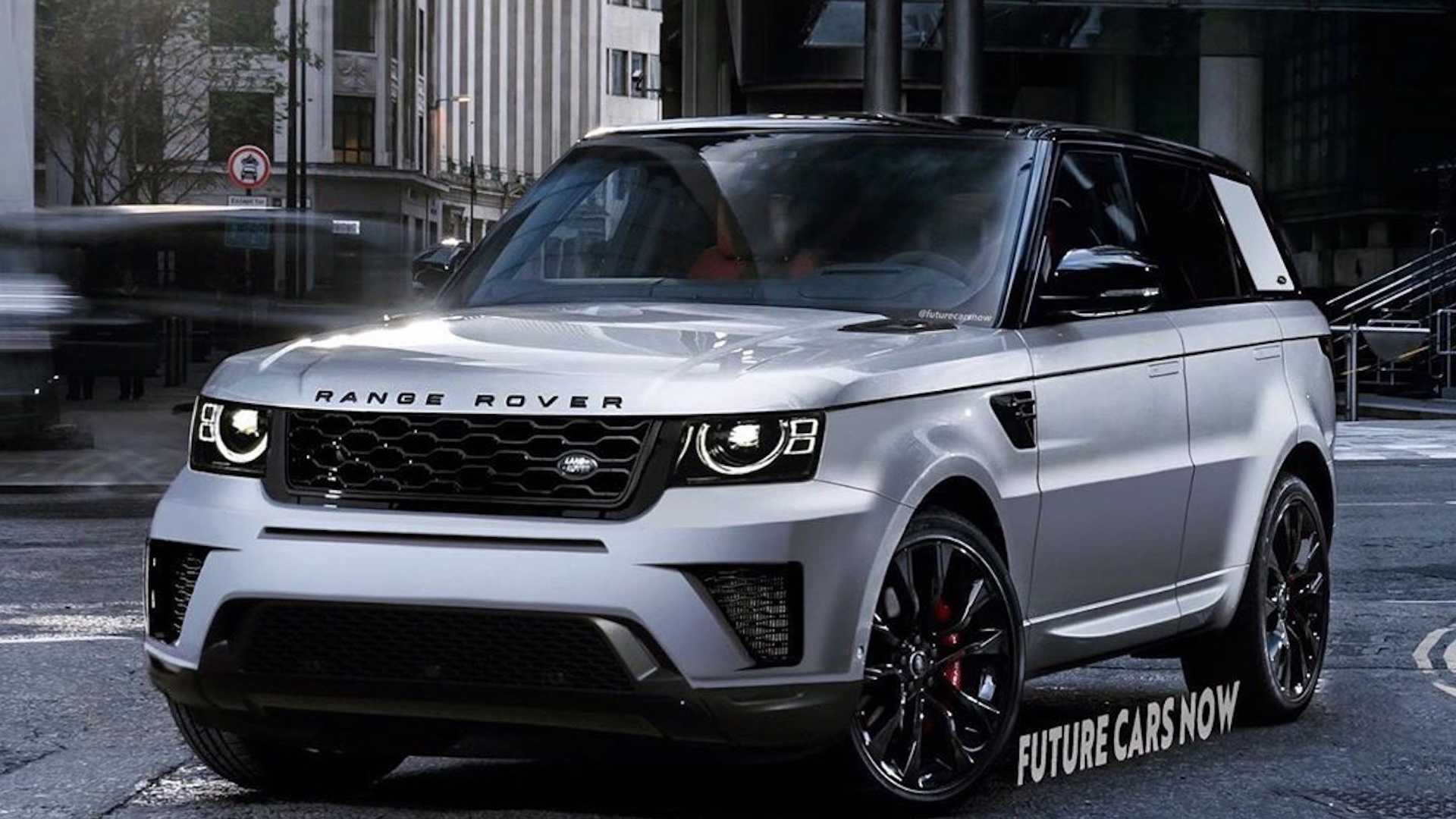 land rover discovery 2022