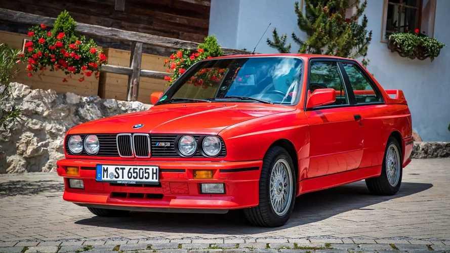 10 Mobil BMW M3/M4 Paling Ikonik