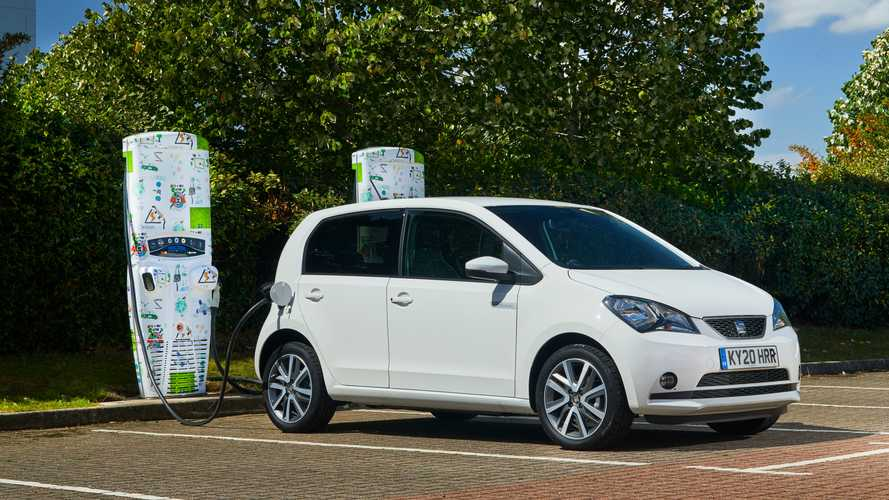 Kids redesign 'ugly' charge points to help UK embrace EVs