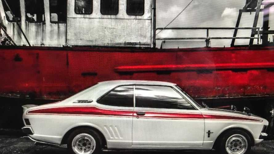 1970 Mitsubishi Colt Galant GTO: Affordable Japanese muscle