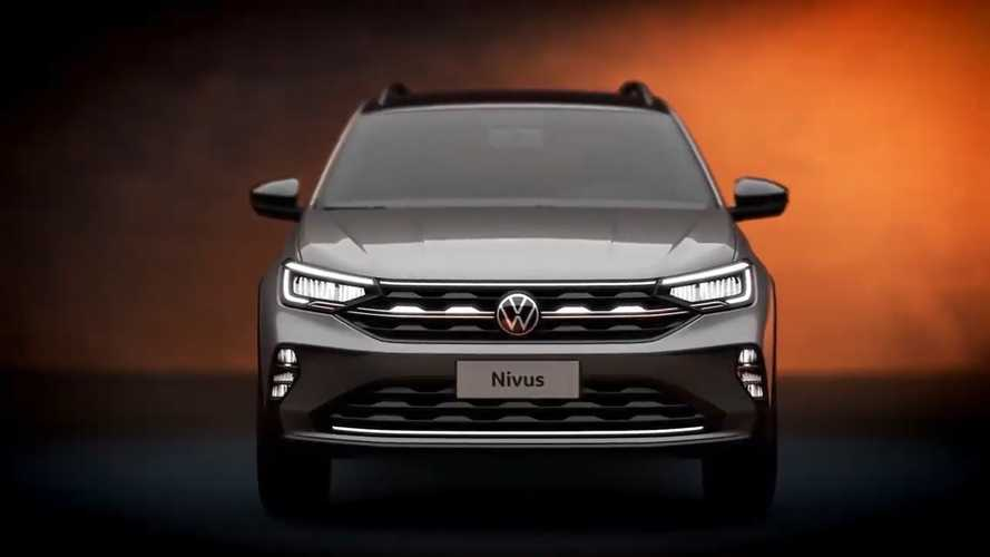 Volkswagen Nivus (2020)