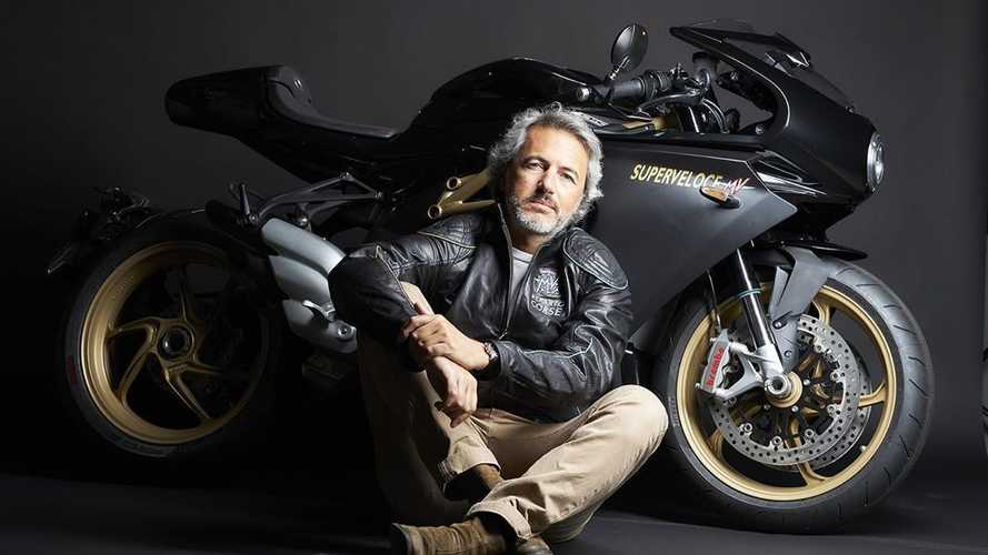 MV Agusta Brings On New Marketing Director To Guide Its Strategy