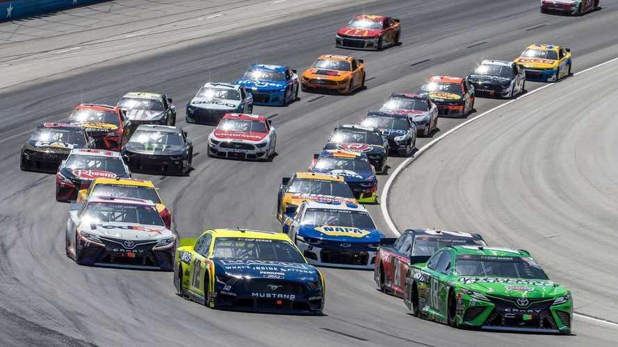 У NASCAR появился официальный канал на Motorsport.tv