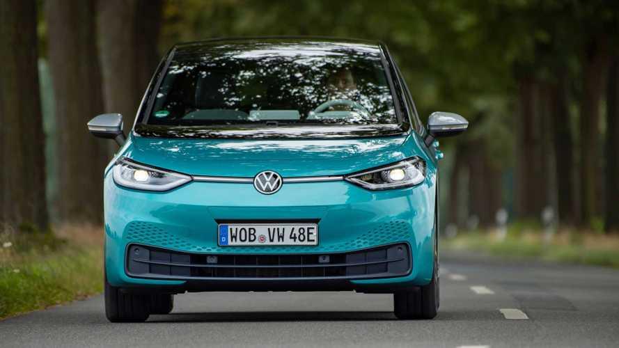 Netherlands: Plug-Ins Dominate Car Sales In December 2020